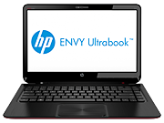 HP ENVY 4t-1200  Ultrabook