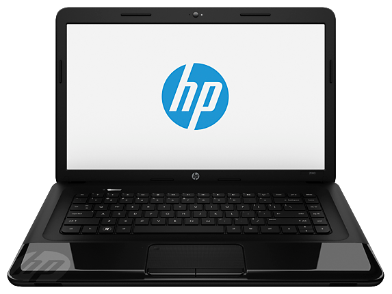 HP 2000z-2c00 Notebook PC