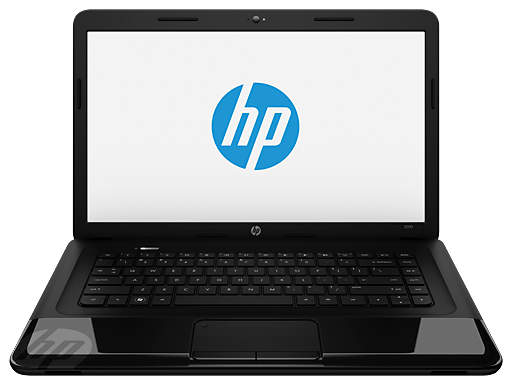 HP 2000z-2c00 AMD Dual-Core E1-1200 4GB RAM 320GB 15.6 Notebook PC $334.99