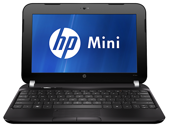 HP Mini 110-4250nr PC