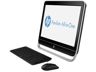 HP Pavilion 23-b101cn All-in-One 