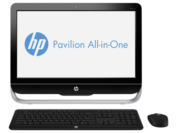 HP Pavilion 23-b130z All-in-One Desktop PC