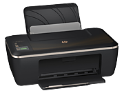 HP Deskjet Ink Advantage 2520hc (OS)