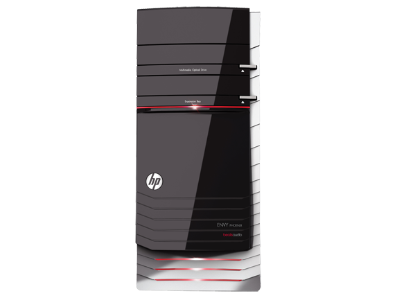 HP ENVY Phoenix h9-1400t Desktop PC