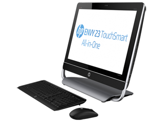 HP ENVY 23-d150cn TouchSmart (OS)