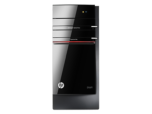 HP ENVY h8-1500t  Desktop PC
