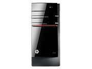 HP ENVY h8-1435 Desktop PC