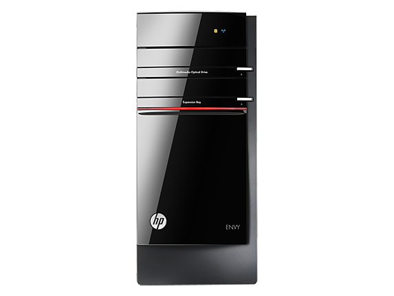 HP ENVY h8-1455 Desktop PC