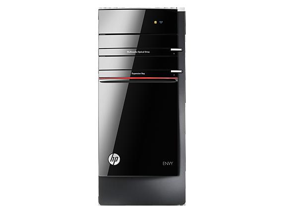 HP ENVY h8-1540t Desktop PC