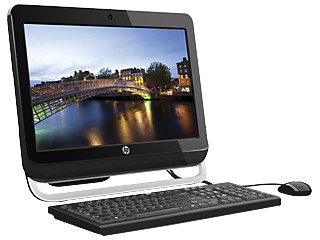HP Omni 120-1220cx (OS)