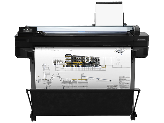 hp plotter paper Hp plotter paper is paper designed with hp products in mind the 2 inch core inkjet plotter printer paper is formulated to surpass hp's guidelines.