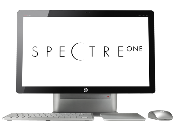 HP Spectre ONE 23-e010se All-in-One Desktop PC
