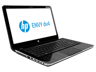 HP ENVY dv4-5213tx (OS)
