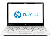 HP ENVY dv4t-5300  Notebook PC