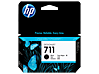 HP 711 38-ml Black DesignJet Ink Cartridge