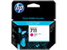 HP 711 29-ml Magenta DesignJet Ink Cartridge