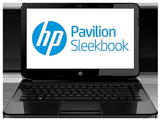 HP Pavilion Sleekbook 14z-b000