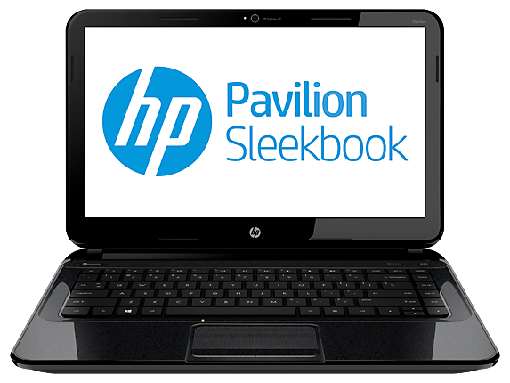 HP Pavilion 14-b010us Sleekbook
