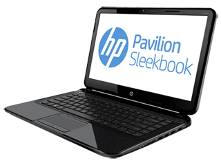HP Pavilion 14-B023TX (OS)