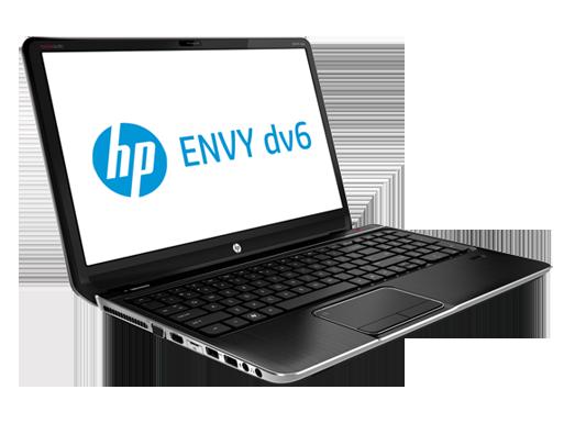 HP Envy DV7T-BTO
