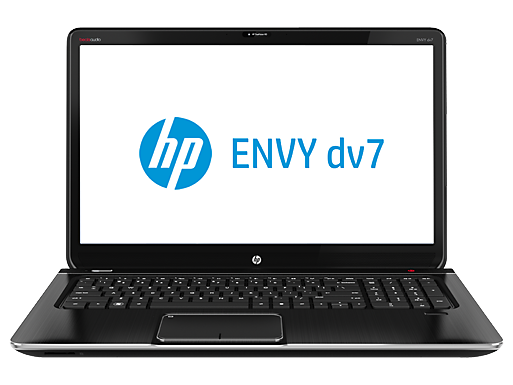 HP ENVY dv7-7230us Notebook PC