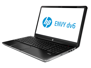 HP ENVY dv6-7301TX 