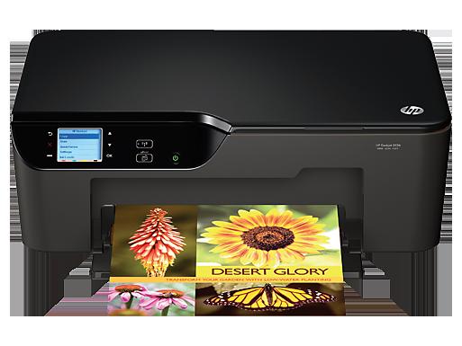 Hp deskjet 3526 e all in one printer hp official store for Best home office hp inkjet printer