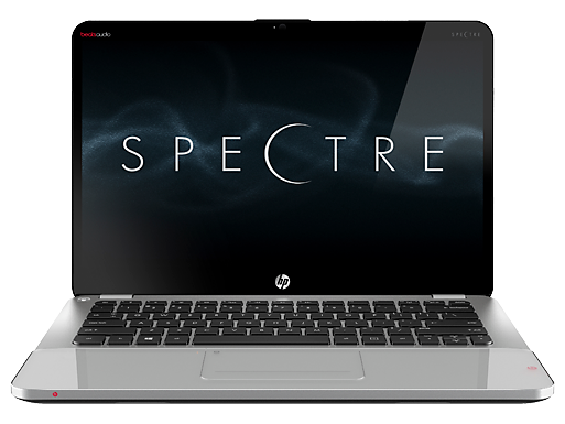HP Spectre 14t-3200  Ultrabook