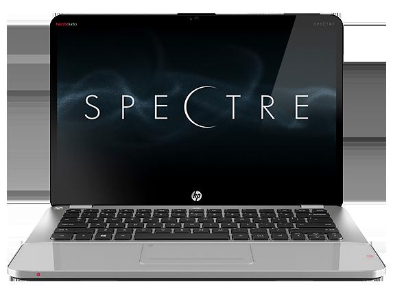 HP Spectre 14t-3200 Ultrabook