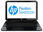HP Pavilion 15z-b000  Sleekbook