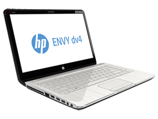 HP ENVY dv4-5304tx (OS)