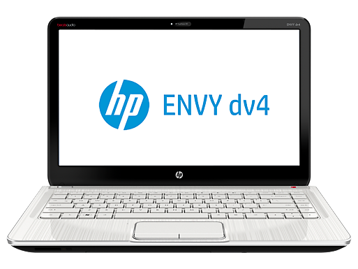 HP ENVY dv4-5216et Notebook PC