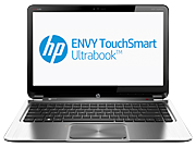 HP ENVY TouchSmart 4t-1200  Ultrabook