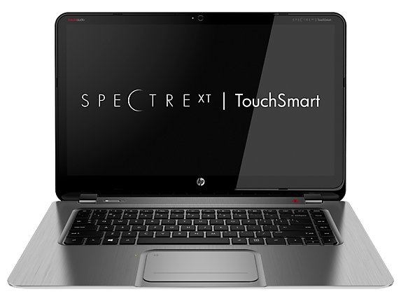 HP Spectre XT TouchSmart 15t-4000 Ultrabook