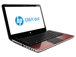 HP ENVY dv4-5214tx (OS)