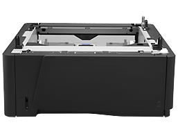 HP LaserJet 500-sheet Feeder/Tray
