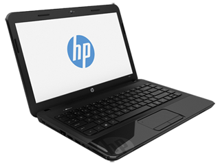 HP 1000-1309TX (OS)