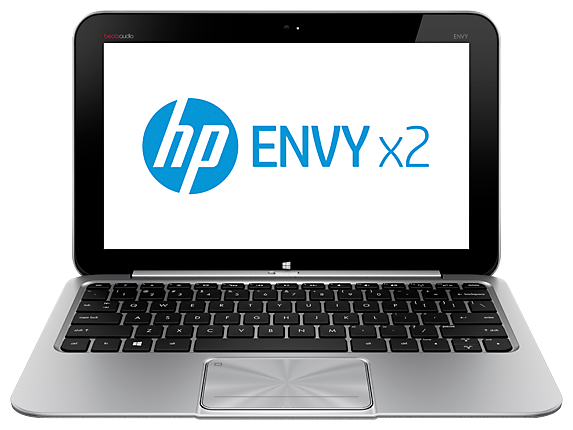 HP ENVY x2 11-g011nr
