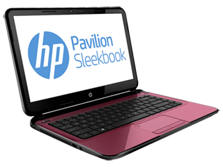 HP Pavilion 14-b024AU 
