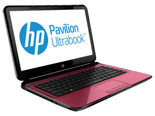 HP Pavilion 14-b006tx 