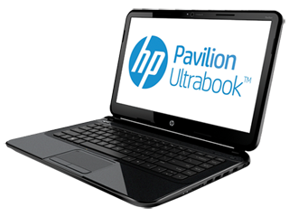 HP Pavilion 14-B042TU 