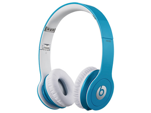 Beats by Dr. Dre Solo HD ControlTalk Light