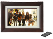 HP df1010v1 Digital Picture Frame