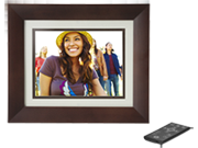 HP df840v1 Digital Picture Frame