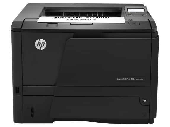 HP LaserJet Pro 400 Printer M401dne