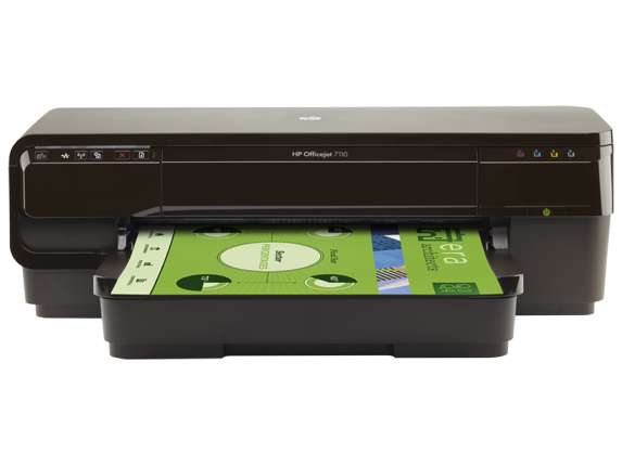 HP Officejet 7610 Wide Format A3