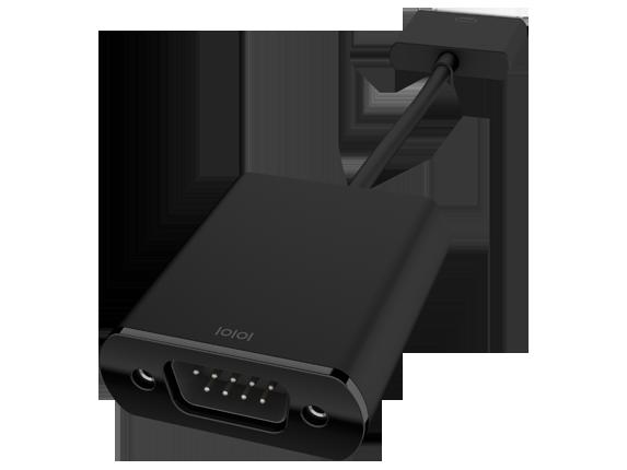 HP ElitePad Serial Adapter