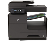 HP Officejet Pro X476dw Multifunction Printer
