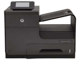 HP Officejet Pro X551dw (R)