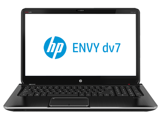 HP ENVY dv7t-7300  Select Edition Notebook PC